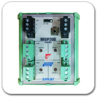 Protetor de Segmento Inteligente para redes FOUNDATION™ fieldbus, PROFIBUS-PA e AS-Interface